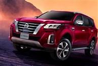 Nissan X-Terra 2021: عودة قوية إلى أسواق المنطقة