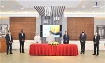 عمان: توقيع 5 اتفاقات لمشروع الربط الكهربائي بتكلفة 183 مليون ريال عماني