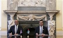 اتفاقية بين الإمارات والمملكة المتحدة لتسريع العمل المناخي وحماية البيئة