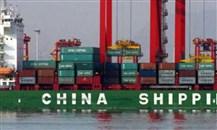 الواردات الصينية ترتفع 13.2 في المئة خلال سبتمبر
