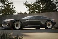 Skysphere رؤية Audi نحو المستقبل