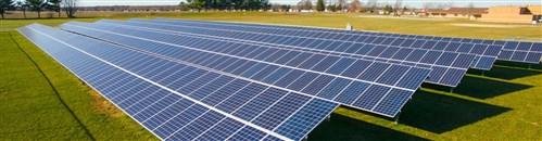 إرينا: نمو قطاع الطاقة المتجددة 8 في المئة في 2019