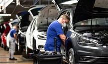 """""""آي إتش إس ماركت"""": نمو أنشطة المصانع في منطقة اليورو خلال مايو"""