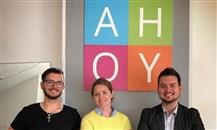 منصة Ahoy تغلق جولة تمويلية بقيمة 2.2 مليون دولار