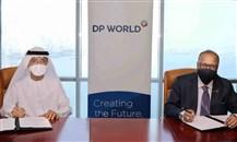 """""""موانئ دبي العالمية"""" تستحوذ على  شركات للخدمات الملاحية"""