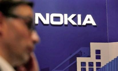 نوكيا تصارع لتثبيت موقعها في سوق الجيل الخامس