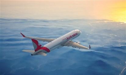 العربية للطيران: إطلاق شركة طيران باكستانية منخفضة التكلفة