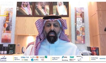 رئيس السوق المالية السعودية: ندرس 30 طلب إدراج جديداً