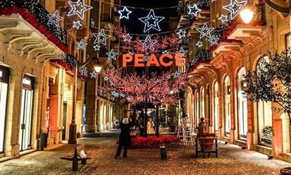 أسواق لبنان التجارية في نهاية 2020: حركة بلا بركة!