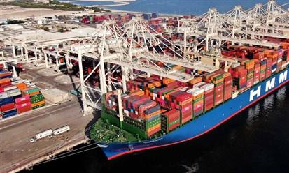 الصادرات السلعية السعودية ترتفع بنسبة 58.9% خلال أغسطس الماضي