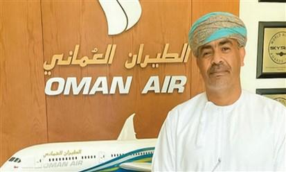 الطيران العُماني: ناصر السالمي رئيساً تنفيذياً للعمليات