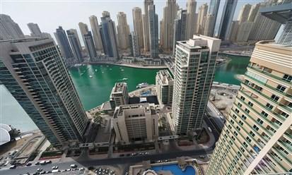 دبي: التصرفات العقارية تحقق 4.8 مليار درهم في أسبوع