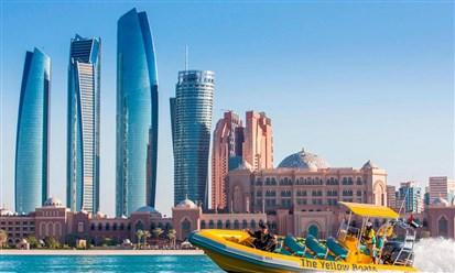 أبوظبي: قيمة التجارة الخارجية غير النفطية تبلغ 80.2 مليار درهم