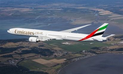 طيران الإمارات توسع شبكتها في أوروبا