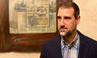 دمشق: تثبيت الحجز على كامل اسهم رامي مخلوف