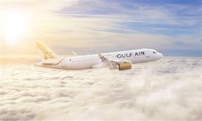 طيران الخليج تستأنف رحلاتها المباشرة إلى مسقط