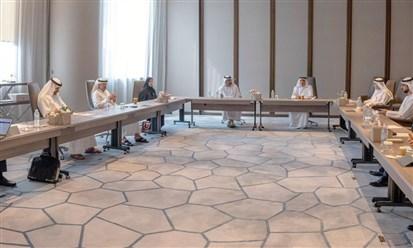 إطلاق لجنة الاقتصاد الدائري في دبي
