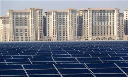 دبي تسعى إلى أن يكون 75 بالمئة من طاقتها نظيفة