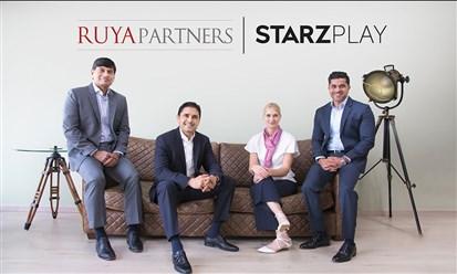 منصة STARZPLAY تحصل على تمويل بالدين بقيمة 25 مليون دولار