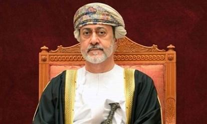 سلطان عمان يأمر بتنفيذ مشاريع تنموية بقيمة 780 مليون دولار
