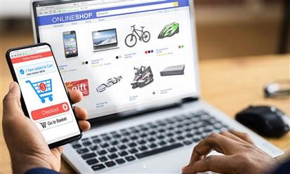 التجارة الإلكترونية في الإمارات الأسرع نمواً في الشرق الأوسط من حيث قيمة المبيعات