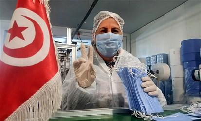 """تونس بعد """"كوفيد-19"""": انكماش إجمالي الناتج المحلي 4.3 %"""