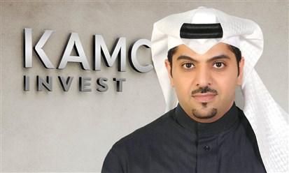 """""""كامكو إنفست -السعودية"""": إبراهيم الشريدة رئيساً تنفيذياً"""