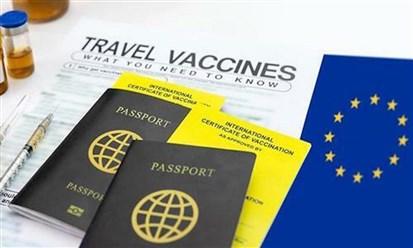 الاتحاد الأوروبي نحو اقرار شهادة كوفيد- 19 لتسهيل السفر