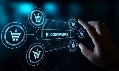 تقرير دبي كوميرسيتي: حجم سوق التجارة الإلكترونية قد يصل لـ 149 مليار دولار في 2022