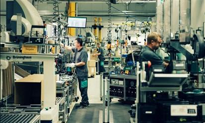 ألمانيا: الناتج الصناعي يتراجع 1 في المئة خلال أبريل الماضي