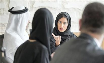 الامارات: الزام الشركات المدرجة بمشاركة المرأة في مجالس إدارتها