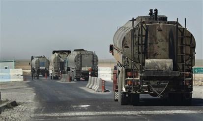 أين المازوت الذي يصل بأفضل الشروط من الكويت الى لبنان؟