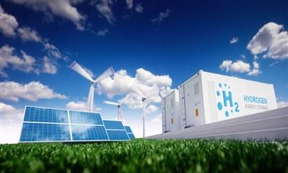 الهيدروجين مصدر واعد للطاقة المتجدّدة