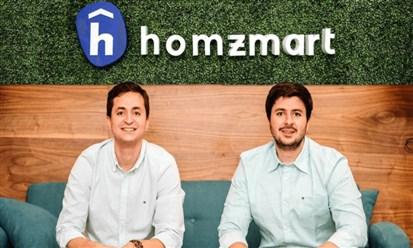هومزمارت تغلق جولة تمويلية بقيمة 15 مليون دولار