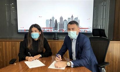 """اتفاقية بين """"سيركو"""" و""""الجيل الجديد للطيران"""""""