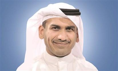 """بـ """"استئذان الانصراف"""".. مناف الهاجري يودّع المركز المالي الكويتي"""