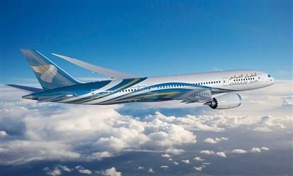 الطيران العماني يوقع اتفاقية مشاركة بالرمز مع شركة مصر للطيران