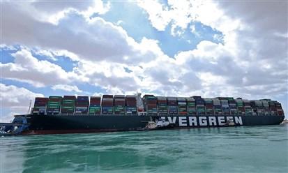 هل تدفع أزمة إقفال قناة السويس إلى إعادة النظر بسلاسل الإمداد؟