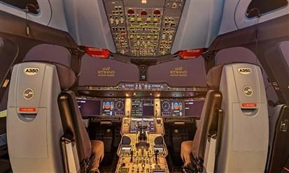الاتحاد للطيران تطلق برنامج رخصة التدريب على طائِرة بوينغ 787 دريملاينر