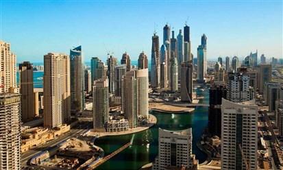 التصرفات العقارية في دبي تبلغ 2.4 مليار درهم