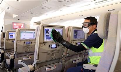 """شركات الطيران الأكثر أماناً للسفر: """"الإماراتية"""" و""""الاتحاد"""" و""""القطرية"""" على رأس القائمة"""