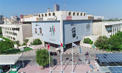 """""""كهرباء ومياه دبي"""" تطلق 2367 محطة توزيع جديدة في الإمارة"""