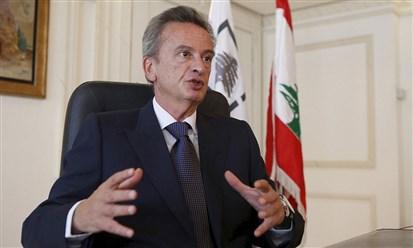 حاكم مصرف لبنان: أموال المودعين آمنة