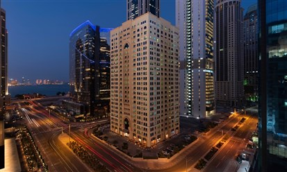 Marriott Bonvoy: افتتاح شقق ماريوت التنفيذية في الدوحة