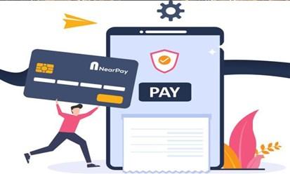 شركة التقنية المالية NearPay تغلق جولتها الاستثمارية الأولى
