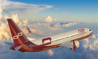 دبي لصناعات الطيران: طلبية لشراء 15 طائرة بوينغ 737 ماكس
