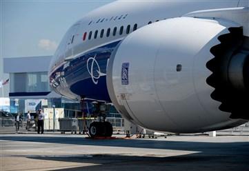 وكالة الطيران الأميركية: مشكلة جديدة في طائرات دريملاينر 787