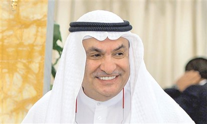 هنيئاً لغرفة الكويت محمد الصقر رئيساً
