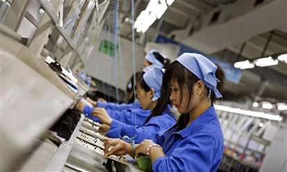 الصين: أرباح الشركات الصناعية تنمو بنسبة 92.3 في المئة خلال مارس
