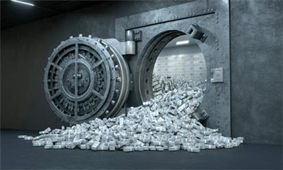 """البنوك العربية تنأى عن وباء """"الأموال القذرة"""""""
